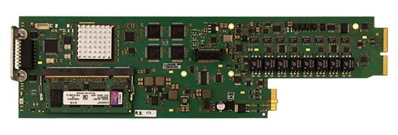 PDM 5280 D 3G/HD/SD 16 Channel AES Audio Embedder / De-embedder