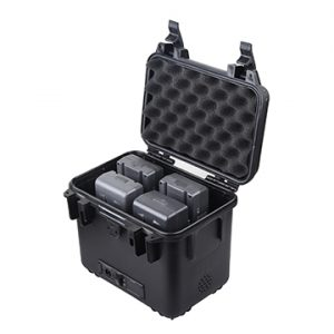 S-4030 Power Station Box - Dual 24V SWIT