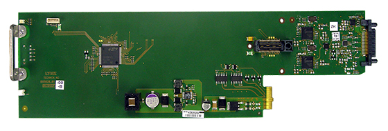 SVD 5812 3Gbit 2 Channel SDI/ASI Changeover Switch 1