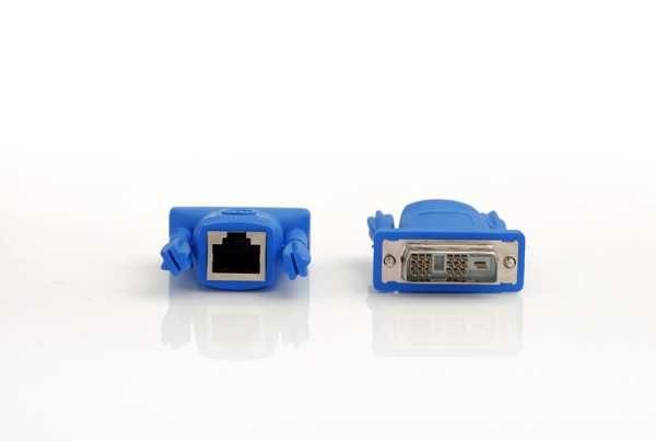 Apantac DVI-1-SR DVI-D Short Distance Receiver