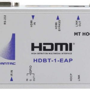 Apantac HDBT-1-EAP Single-port HDBaseT HDMI Extender