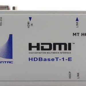 Apantac HDBaseT Extender Receiver HDBT-1-E