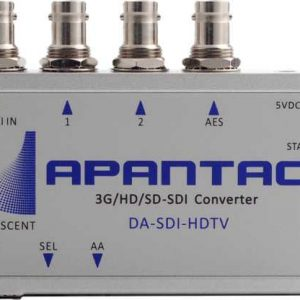 Apantac SDI to HDMI HDMI to SDI Converter