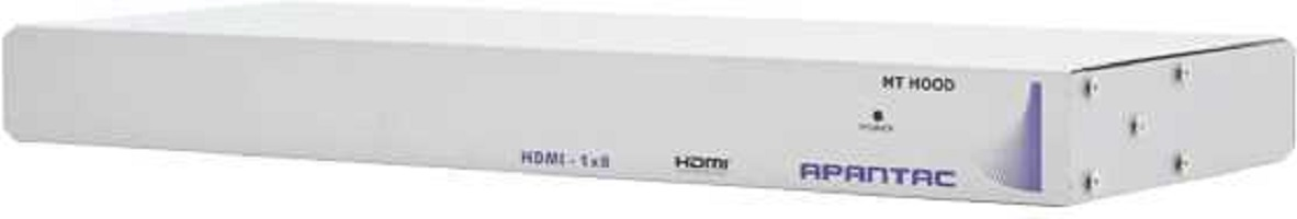 MT HOOD HDMI Splitter